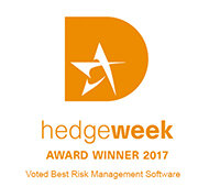 Hedgeweek Award Winner 2017
