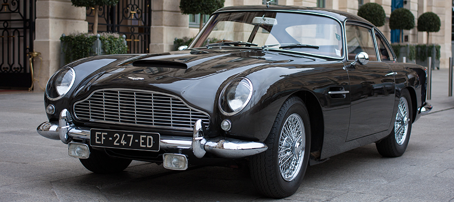 Aston Martin shares are being shorted