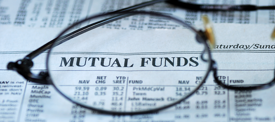 Best Rated Mutual Funds 2020